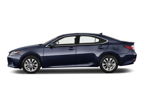 Slide 1 of 22: 2014 Lexus ES