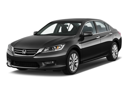 Slide 3 of 16: 2014 Honda Accord