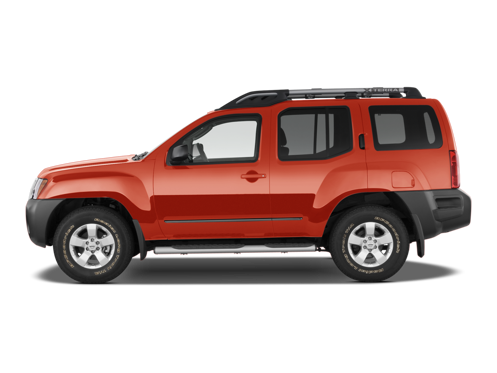 Slide 1 of 16: 2013 Nissan Xterra