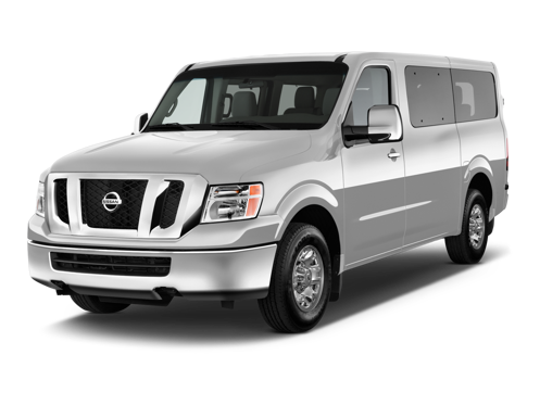 Slide 1 of 18: 2013 Nissan NV Passenger