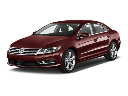 Slide 3 of 20: 2013 Volkswagen CC