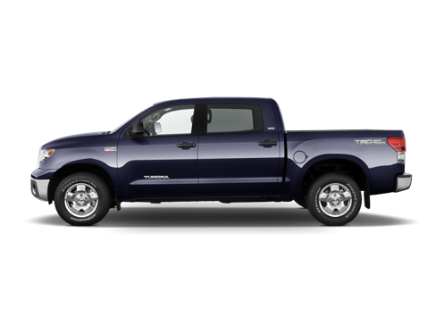 Slide 1 of 34: 2013 Toyota Tundra