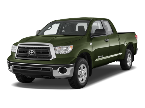 Slide 1 of 18: 2013 Toyota Tundra