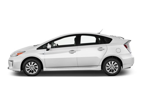 Slide 1 of 8: 2014 Toyota Prius Plug-In