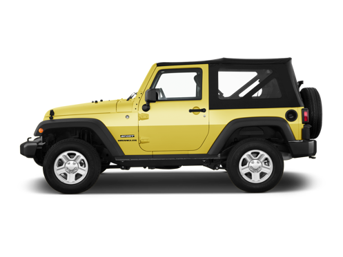 Slide 1 of 20: 2015 Jeep Wrangler