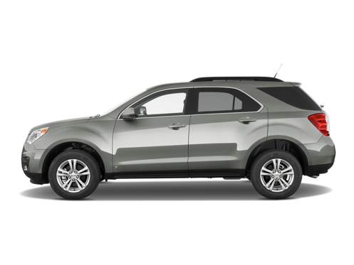 Slide 1 of 18: 2015 Chevrolet Equinox