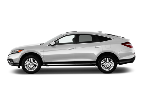 Slide 1 of 13: 2014 Honda Crosstour