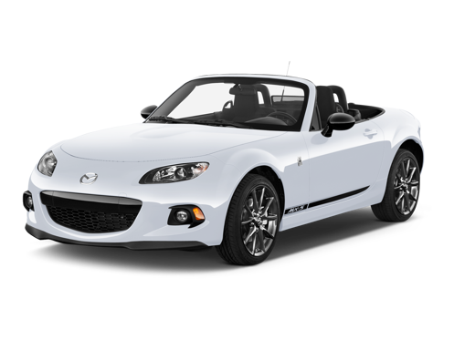 Slide 1 of 8: 2015 Mazda MX-5 Miata
