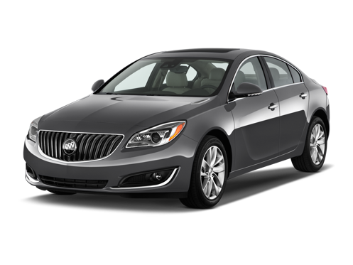 Slide 2 of 22: 2015 Buick Regal