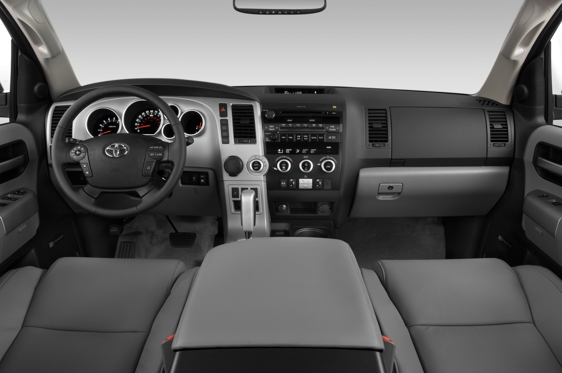 Slide 1 of 11: 2014 Toyota Sequoia