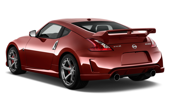 Slide 1 of 24: 2014 Nissan 370Z Coupe