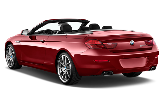 Slide 1 of 24: 2011 BMW 6 Series