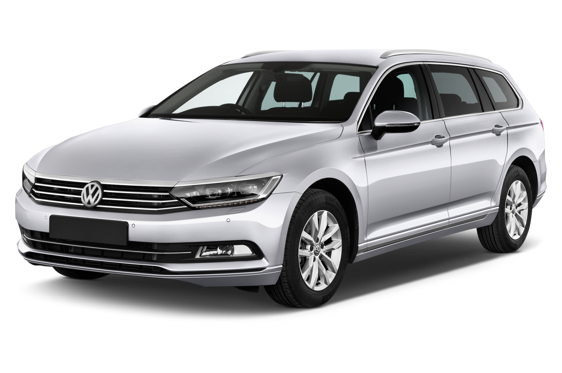 Slide 1 of 14: 2015 Volkswagen Passat