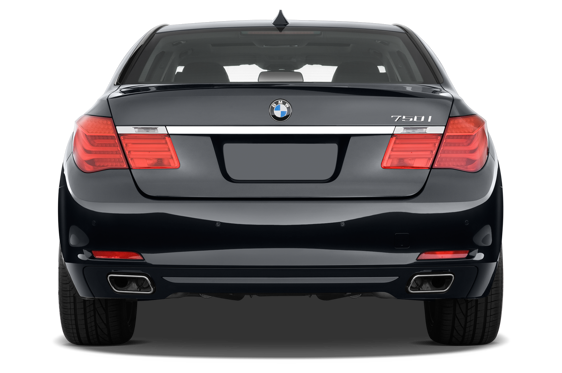 Slide 1 of 24: 2011 BMW 7 Series