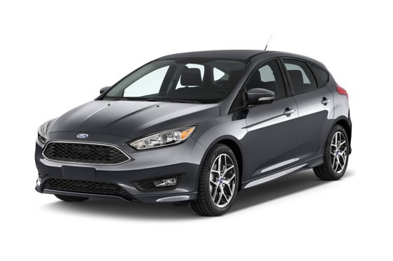 Slide 1 of 14: 2015 Ford Focus