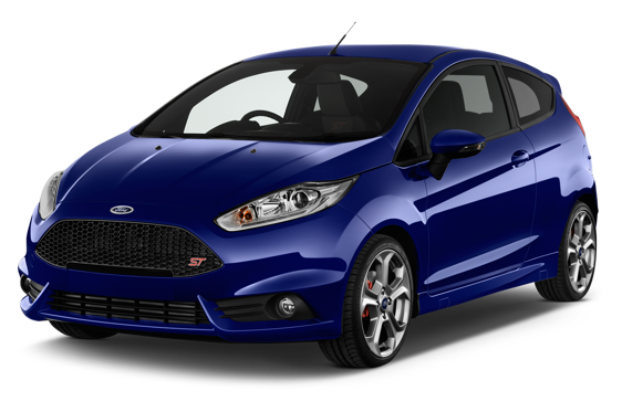 Slide 1 of 14: 2015 Ford Fiesta
