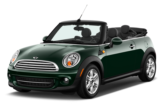 Slide 1 of 14: 2012 MINI