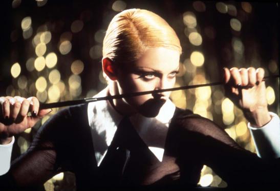 """""""Erotica"""" (1992), Madonna, £2000 ($2775)"""