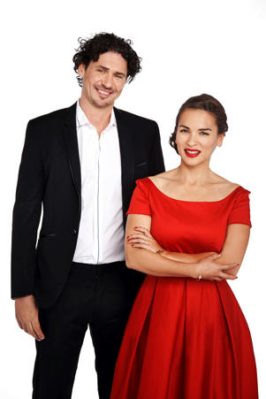 My Kitchen Rules was once again the most watched show on Australian television.