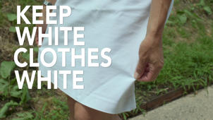 Spring Cleaning Tip #3: Keep White Clothes White