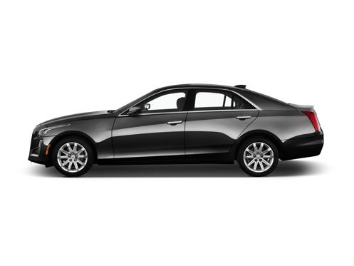 Slide 1 of 23: 2016 Cadillac CTS Sedan