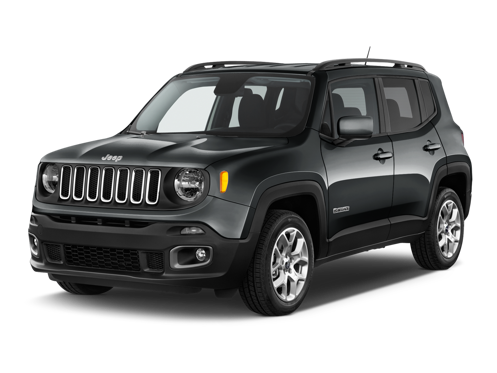 Slide 1 of 22: 2016 Jeep Renegade