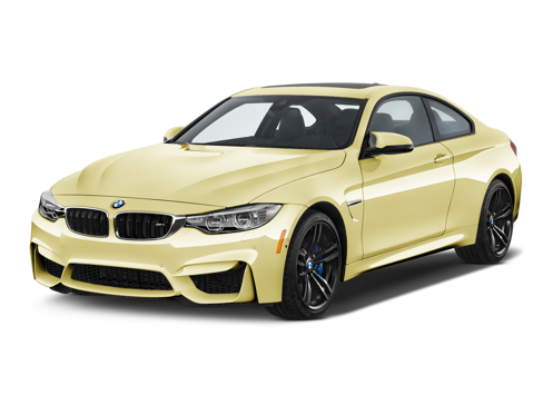 Slide 1 of 21: 2016 BMW M4 Coupe