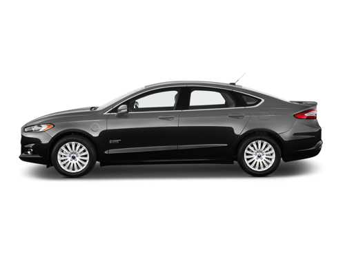 Slide 1 of 20: 2016 Ford Fusion Energi