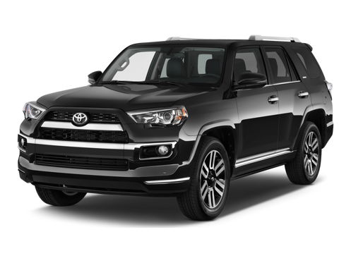 Slide 1 of 12: 2015 Toyota 4Runner