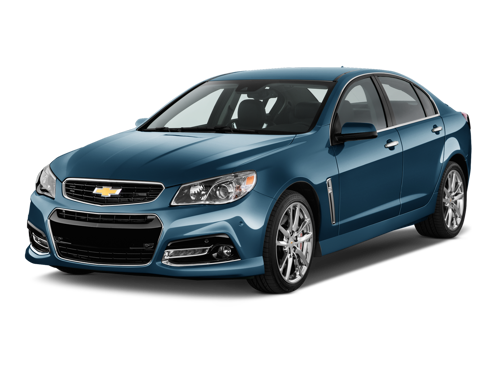 Slide 1 of 19: 2015 Chevrolet SS