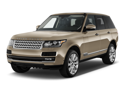 Slide 1 of 22: 2014 Land Rover Range Rover