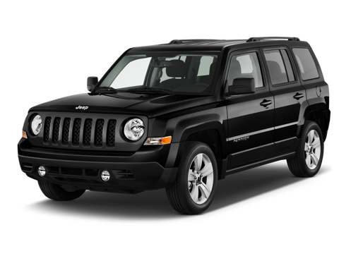 Slide 1 of 19: 2014 Jeep Patriot