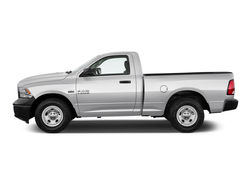 Slide 1 of 26: 2016 Ram 1500 Pickup