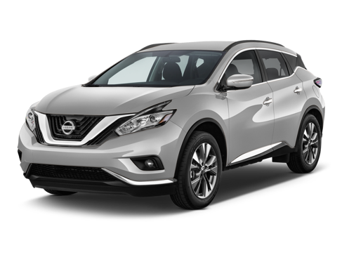 Slide 1 of 16: 2015 Nissan Murano