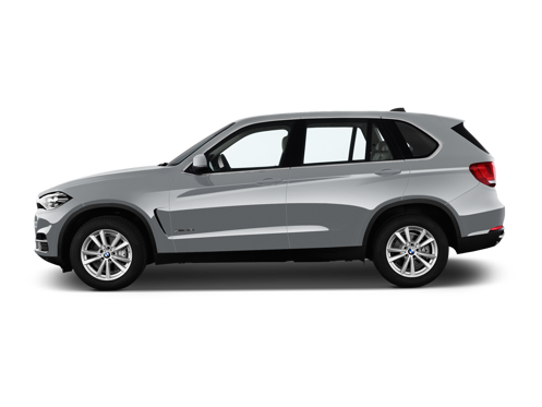 Slide 1 of 21: 2014 BMW X5