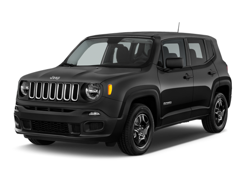 Slide 1 of 17: 2015 Jeep Renegade