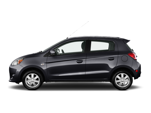 Slide 1 of 15: 2014 Mitsubishi Mirage