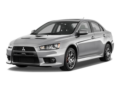 Slide 1 of 12: 2014 Mitsubishi Lancer