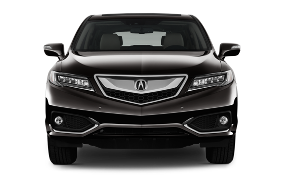Slide 1 of 24: 2016 Acura RDX