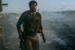 """13 Hours"": John Krasinski im Interview"
