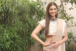 Is Sonam eyeing Hollywood?