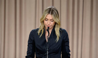 Maria Sharapova: Career in Pictures