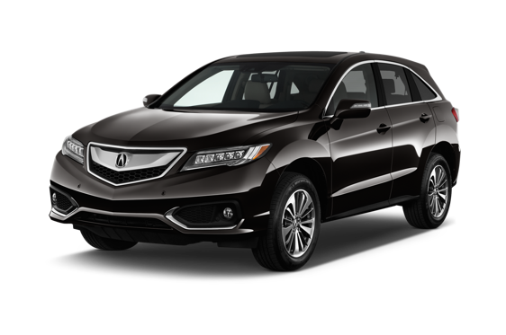Slide 1 of 14: 2016 Acura RDX