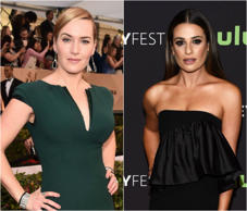 Red carpet dresses: The most stylish celebrity looks