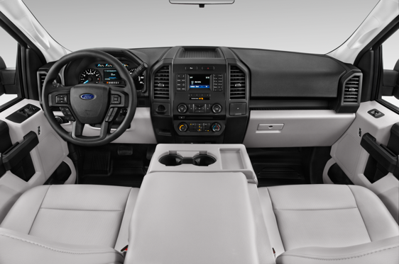 Slide 1 of 11: 2015 Ford F-150