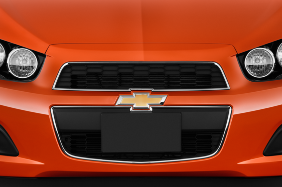 Slide 1 of 25: 2015 Chevrolet Sonic