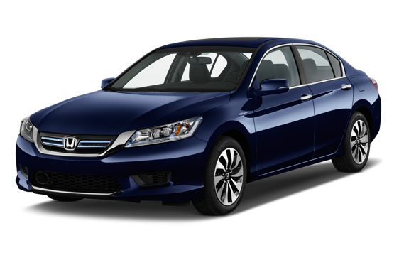 Slide 1 of 14: 2014 Honda Accord