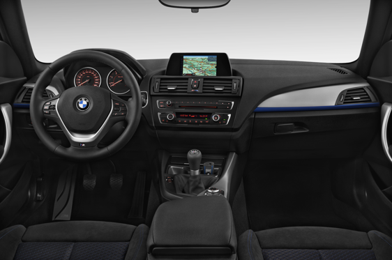 Slide 1 of 11: 2015 BMW 1 Series