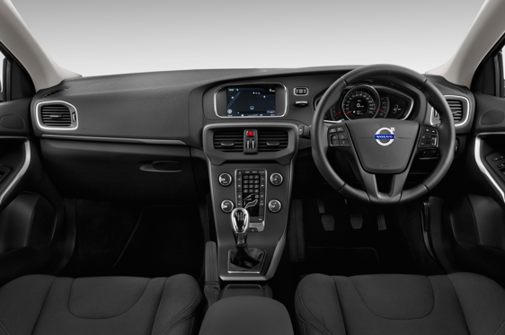 Slide 1 of 11: 2014 Volvo V40