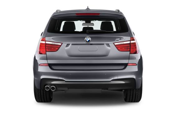 Slide 1 of 23: 2016 BMW X3